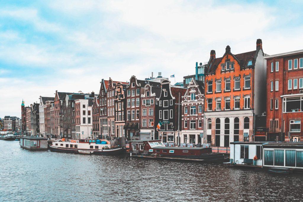 Vakantiewoning in Amsterdam
