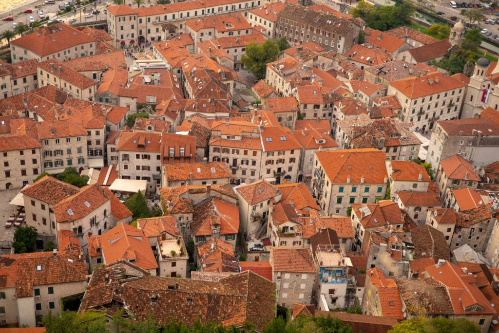 Goedkope vakantie Montenegro
