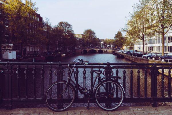 Fietsen door Nederland: Ontdek Nederland per fiets