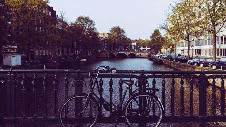 Fietsvakantie door Nederland