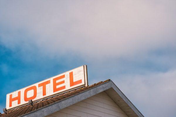 Vakantiewoning of hotelkamer?