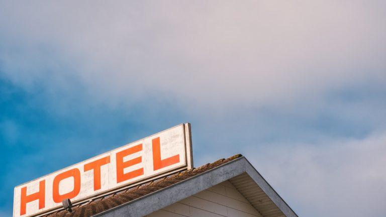Hotel of huisje boeken?